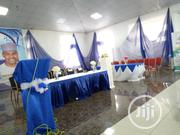 Training 4 Events Mgt, Gele Tying & Makeup Tru Brekete Academy. | Classes & Courses for sale in Abuja (FCT) State, Kaura