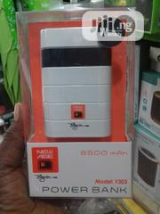New Age Power Bank 8500mah | Accessories for Mobile Phones & Tablets for sale in Lagos State, Ikeja