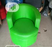 Brand New Quality Leather Single Sofa Chair. | Furniture for sale in Lagos State, Lagos Mainland