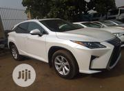 Lexus RX 2018 350 FWD White | Cars for sale in Rivers State, Port-Harcourt