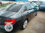 Mercedes-Benz C300 2009 Gray | Cars for sale in Lagos State, Egbe Idimu