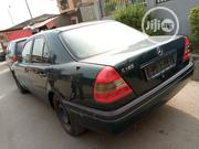 Mercedes-Benz 1733 2000 Green | Cars for sale in Lagos State, Mushin