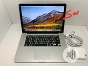 Laptop Apple MacBook Pro 4GB Intel Core i7 HDD 500GB | Laptops & Computers for sale in Lagos State, Ikeja