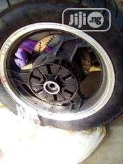 Power Bike Tire | Vehicle Parts & Accessories for sale in Lagos State, Ifako-Ijaiye