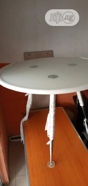 Quality Round Table | Furniture for sale in Lagos State, Ojo