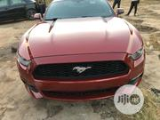 Ford Mustang 2015 Red | Cars for sale in Abuja (FCT) State, Garki 2