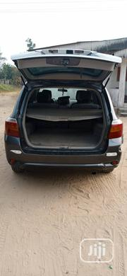 Toyota Highlander Limited 2008 Gray | Cars for sale in Delta State, Warri