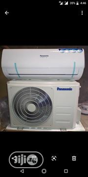 Panasonic AC 1.5hp Split Unit Auto Cool Full Copper 3 Year Warranty | Home Appliances for sale in Lagos State, Ojo