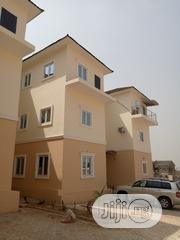 4bedroom Terrace Duplex For Sale At Guzape Abuja | Houses & Apartments For Sale for sale in Abuja (FCT) State, Guzape District