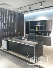 New Quality Excutive Table | Furniture for sale in Lagos State, Amuwo-Odofin