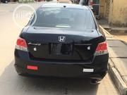 Honda Accord Coupe EX-L 2010 Black   Cars for sale in Lagos State, Lagos Mainland