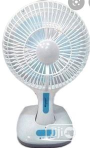 The Portable Mini Offices Led Light With Fan | Home Appliances for sale in Lagos State, Lagos Island
