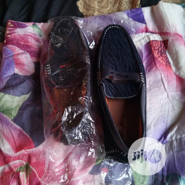 Archive: Causal Shoe
