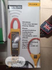 Fluke Digital Clamp Meter 376 | Measuring & Layout Tools for sale in Lagos State, Ikeja