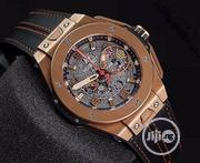 Hublot Big Bang Ferrari Limited Edition | Watches for sale in Abuja (FCT) State, Kaura