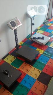 150kg Dawood Weighing Scale | Store Equipment for sale in Lagos State, Ipaja