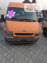 Ford Transit 2001 Orange | Buses & Microbuses for sale in Lagos State, Ajah