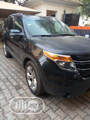 Ford Explorer 2012 Black | Cars for sale in Abuja (FCT) State, Galadimawa