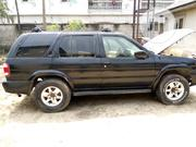 Nissan Pathfinder 2004 Black | Cars for sale in Rivers State, Port-Harcourt