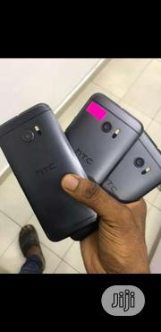 HTC 10 32 GB Silver | Mobile Phones for sale in Lagos State, Ikeja
