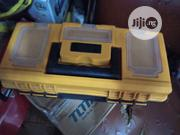 Plastic Toolsbox | Manufacturing Materials & Tools for sale in Lagos State, Ojo