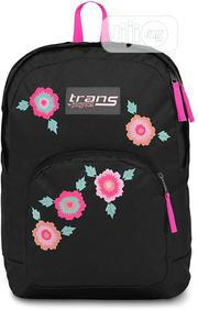 Jansport Multicolour Palm Sunset Backpack | Bags for sale in Lagos State, Surulere