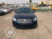 Nissan Altima 2.5 SL 2005 Blue | Cars for sale in Lagos State, Ikeja