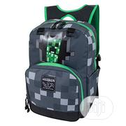 Jinx Mindcraft Children's Backpack | Bags for sale in Lagos State, Surulere