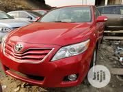 Toyota Camry 2011 Red   Cars for sale in Lagos State, Apapa