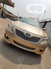 Toyota Camry 2011 Gold | Cars for sale in Lagos State, Apapa