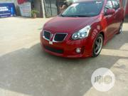Pontiac Vibe 2009 Red | Cars for sale in Oyo State, Ibadan