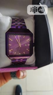 Casio Purple Watch | Watches for sale in Rivers State, Port-Harcourt