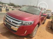 Ford Edge 2015 Red | Cars for sale in Lagos State, Ikeja