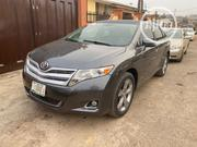Toyota Venza 2010 Black | Cars for sale in Lagos State, Agege