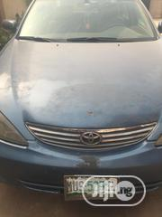 Toyota Camry 2002 Blue | Cars for sale in Lagos State, Alimosho