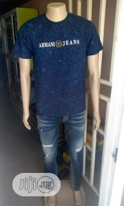 Armani Top and Jean | Clothing for sale in Abuja (FCT) State, Nyanya