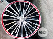 Rims For Motor | Vehicle Parts & Accessories for sale in Lagos State, Mushin