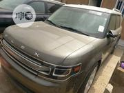 Ford Flex Limited 2013 Gray | Cars for sale in Lagos State, Ikeja