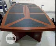 8 Man Executive Conference Table | Furniture for sale in Rivers State, Port-Harcourt