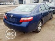 Toyota Camry 2007 Blue | Cars for sale in Lagos State, Lekki Phase 1