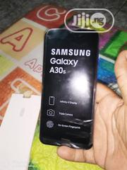 New Samsung Galaxy A30s 128 GB Blue | Mobile Phones for sale in Lagos State, Egbe Idimu
