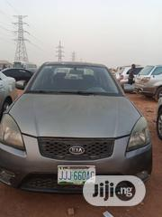 Kia Rio 2008 1.3 RS Gray | Cars for sale in Abuja (FCT) State, Katampe