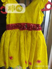 Cute African Lace Dress | Children's Clothing for sale in Rivers State, Obio-Akpor