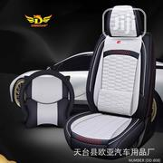 Luxury Seat Cover (Full Coverage) | Vehicle Parts & Accessories for sale in Lagos State, Lagos Mainland