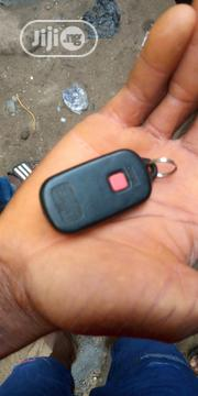 Remote Control Toyota Corolla From 2003 To 2007 | Vehicle Parts & Accessories for sale in Lagos State, Mushin