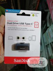 Sandisk Ultra Flash Drive OTG 256gb For Type C | Computer Accessories  for sale in Lagos State, Ikeja