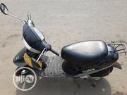 Honda Today 2008 Black | Motorcycles & Scooters for sale in Lagos State, Surulere