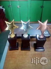 Gold Star Award, | Arts & Crafts for sale in Lagos State, Ikeja