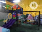 Playhouse With Slide And Swing | Toys for sale in Lagos State, Ifako-Ijaiye