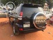 Toyota Land Cruiser Prado 2008 Black | Cars for sale in Delta State, Oshimili South